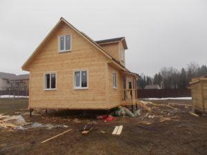Каркасные дома для постоянного проживания – эффективное сочетание функциональности, надежности, доступной стоимости